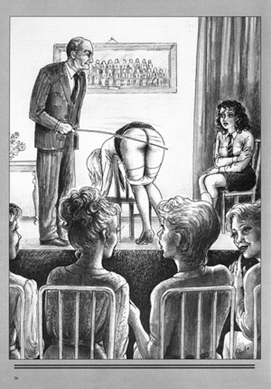Paula meadows spanking drawings congratulate