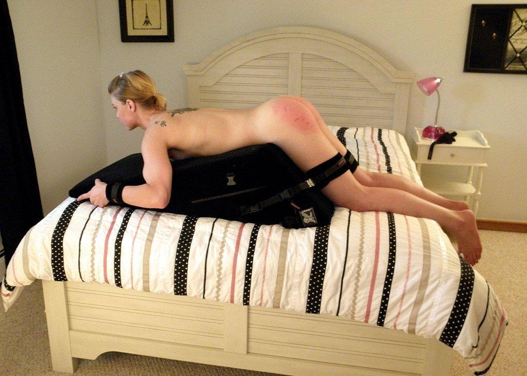 Tight knot bree spank porther bumtures sex with
